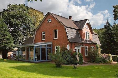 Ferienhaus Marienhöh - Maison