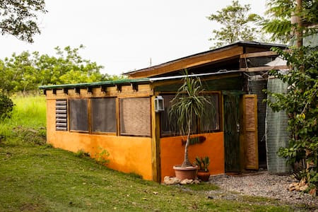 A Jungalo not far from the beach - Cabo Rojo - Cabin