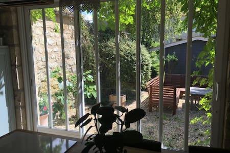 Gite Montgrésin - Orry-la-ville