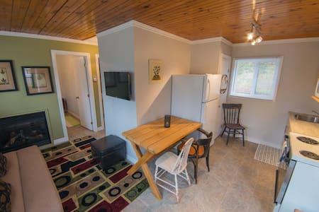 Safe Haven Cottage Resort Minden - Algonquin Highlands - Cabin