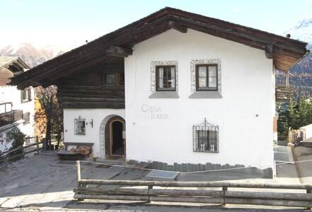Haus an exklusiver Lage - Haus