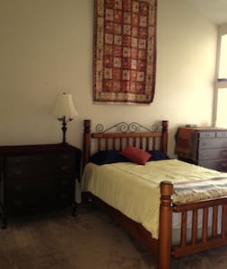 Rent a bedroom/or the entire house! - Sierra Vista
