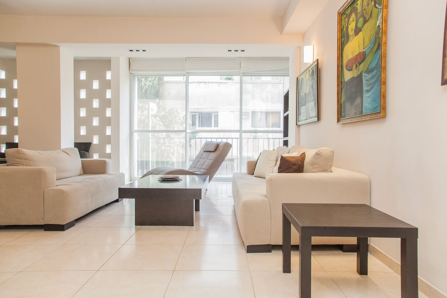 Ben Gurion Blvd - Superb 2 bedrooms