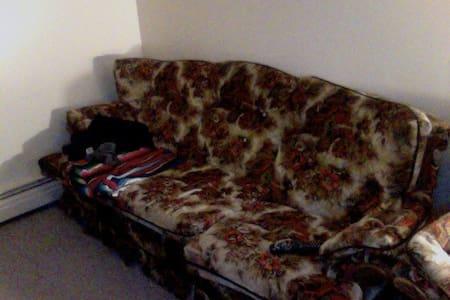 Cozy apartment - Lakás