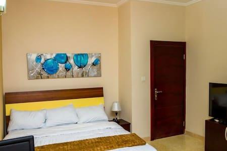 Beautiful Studio in Lekki1 - Lagos - Apartment