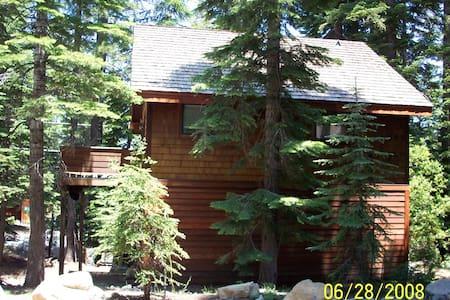 Homewood Guest Cabin/ Boathouse  - Kabin