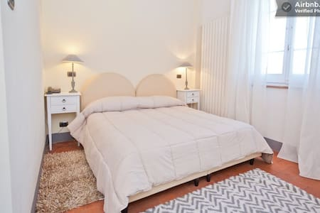 White Room, Superior - Chiusi - Bed & Breakfast