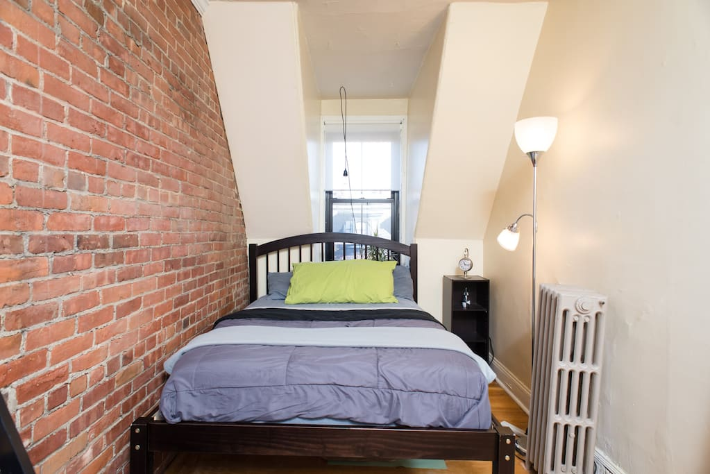 5-Stars in South End Treetops