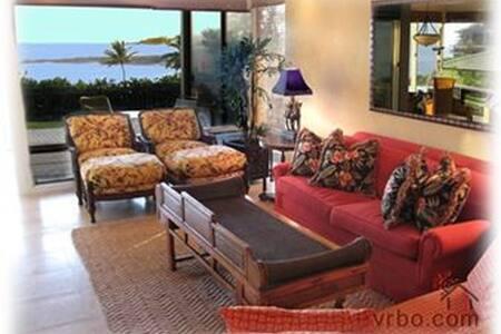 Beautiful Kapalua Bay Villa - Капалуа - Квартира
