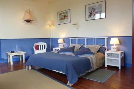 BnB chambre Marine Dordogne Périgor - La Roche-Chalais