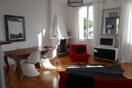 Charming 2 bedrooms in Cannes