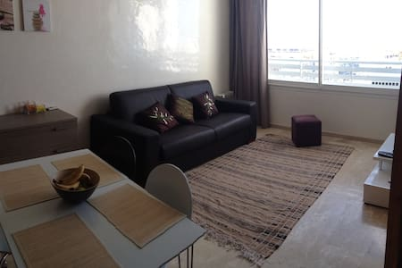 Beautiful studio in Casablanca - Casablanca