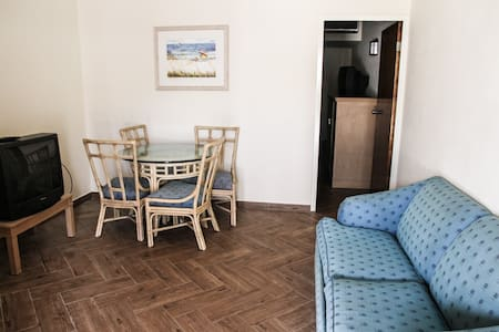 New Apartment Nearby Baby Beach 3 - Byt