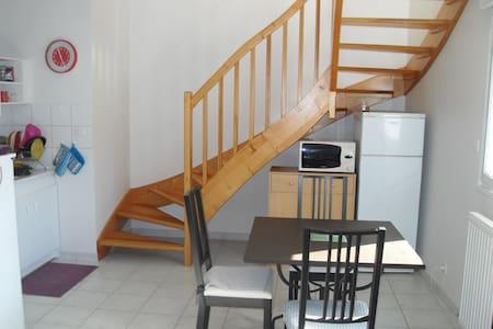 Duplex 55m2 - Apartment