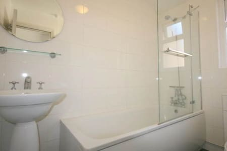 Homely room, close to Greenwich and Blackheath - London - Apartment