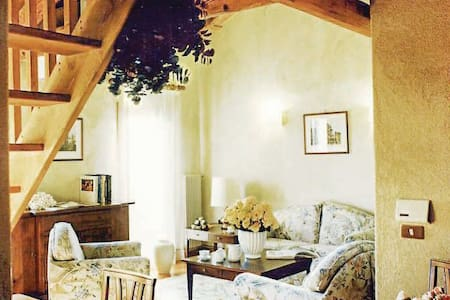 Relais Il Melograno 13 - Lägenhet