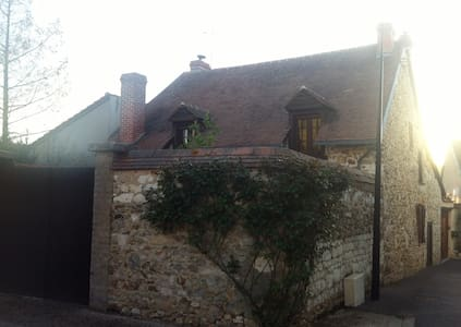 MAISON CHAMPENOISE - Sermiers - House