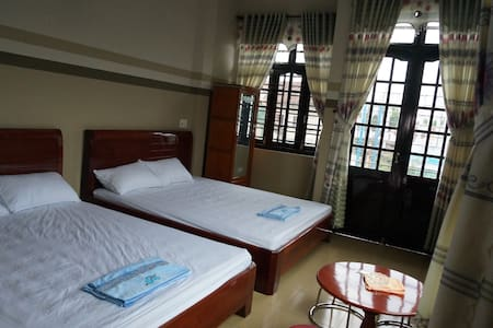 Thanh Lich Guesthouse - Penzion (B&B)