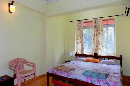 1BHK Apartment In Calangute CM037