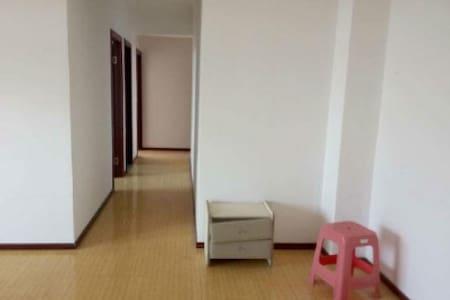 繁华步行街精装修 两室一厅一卫 - Apartamento