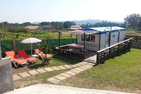 Bungalow  San Vicente de O Grove - Bungalow