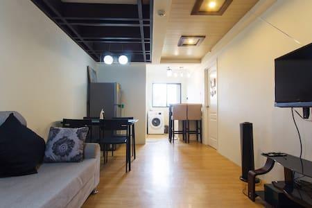 1BR Unit @ One Oasis Condominium