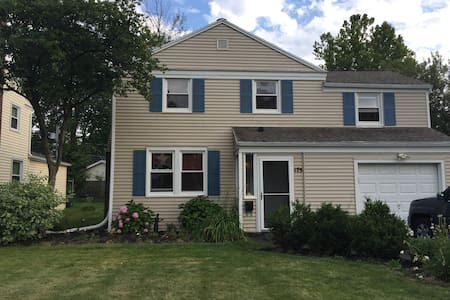 Sparkling Clean Rochester Home - Rochester - House