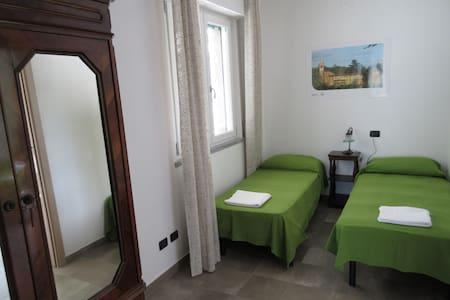 Camera 1 letto,  Lago Maggiore - Bed & Breakfast