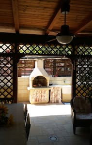 Graziosa casa vacanze a Savelletri in Puglia - Savelletri - House