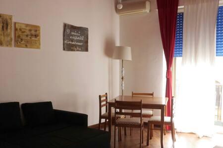 Stanza privata a Reggio Calabria - Reggio Calabria - Departamento