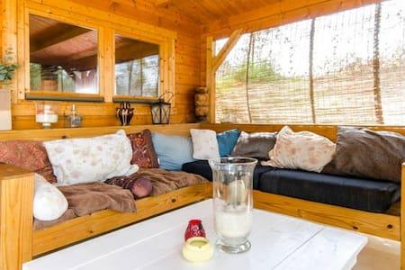Cabin apartment - Willemstad