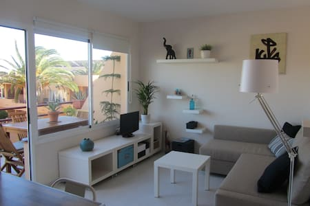 Charmant appartement au calme - Condominium