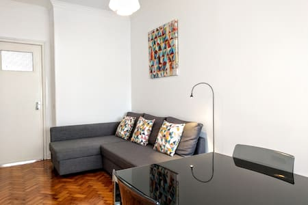 Room for rent in Amoreiras - Lisboa - Daire