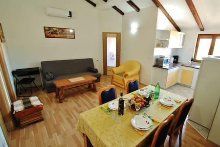Apartment Manda 1 - Rovinjsko Selo - Apartment