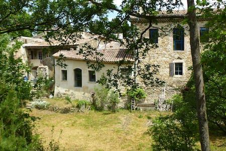 Belle ferme, ancient couvent - Hus