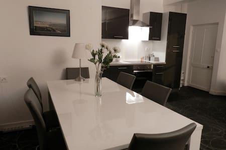 Appartement indépendant 2 chambres - Talo