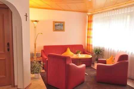 Sasbachwalden #6603 - Wohnung