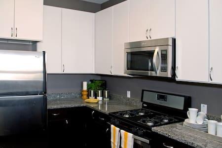 Flats at 44 - Chelsea - Apartment