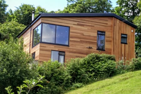 Luxury Holiday Home near Newquay - Rumah