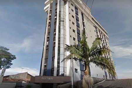 Apartamento na melhor praça de Mogi das Cruzes - Pis