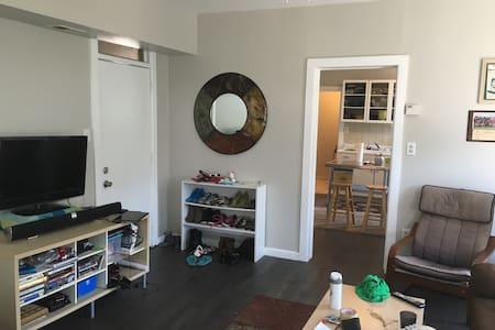 Room in Heart of Chicago Near Loop - Apartamento