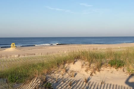 Great Beach 2 bedroom Apartment - East Atlantic Beach