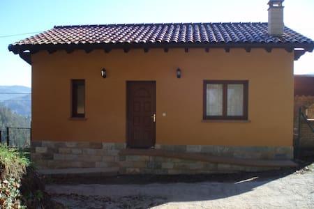 APARTAMENTO RURAL EN ASTURIAS - Rumah