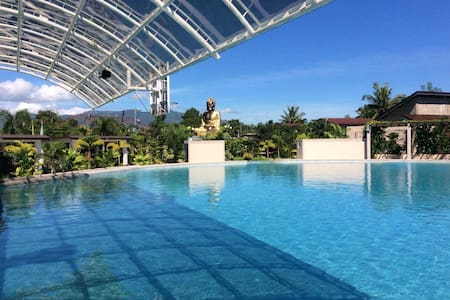 Buddha Resort - Bugallon