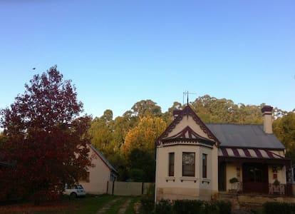 Tara Cottage &  Orchard-Min 1week - Picton