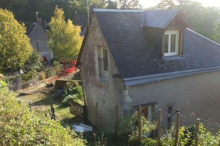 Au coeur des châteaux de la Loire - Vouvray