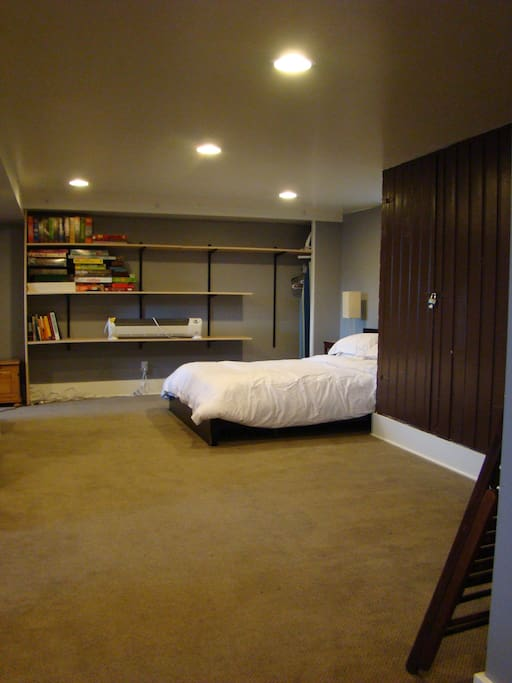 entire finished basement in ballard houses for rent in
