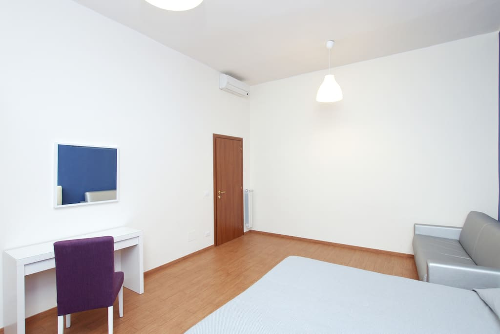 St. Peter - Big and quiet apartment