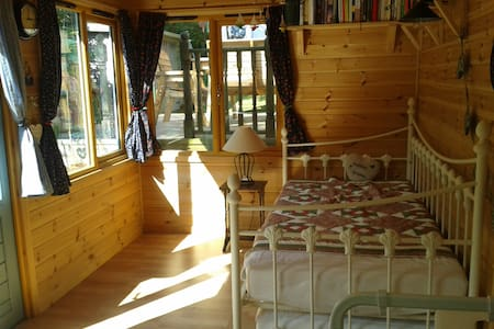 The Cosy Cabin - Ryde - Cabin