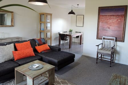 Parkside Apartment With Ocean Views - Fremantle - Apartment